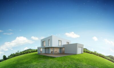 What to look for when buying land to build a house