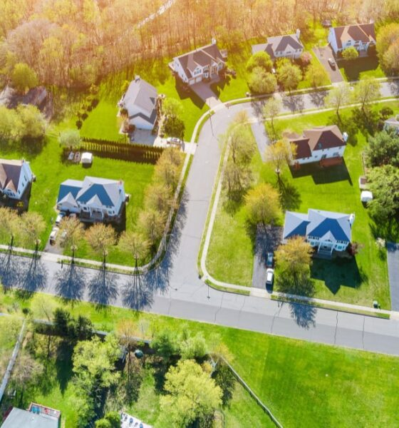 Things to consider when buying a land